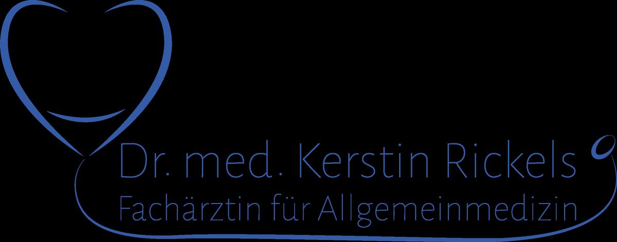 Dr. med. Kerstin Rickels